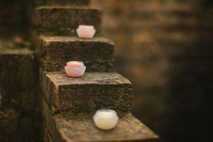Cacaos para los labios