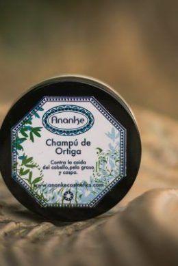 Champú de Ortiga