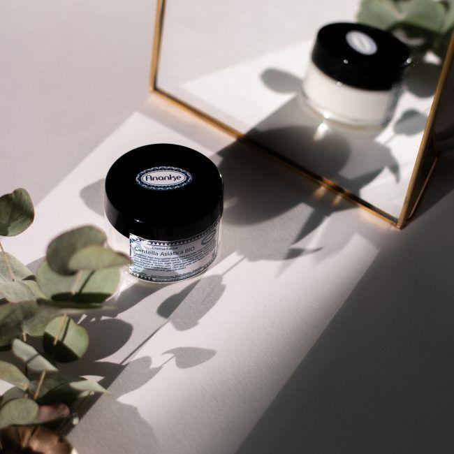 Crema facial colágeno bio