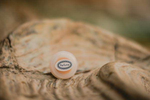 Perfume en crema bio