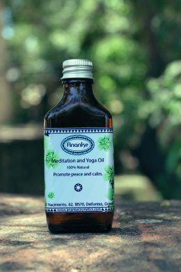 Elixir de yoga y meditación