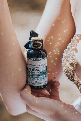 Elixir Aire de la Alhambra bio