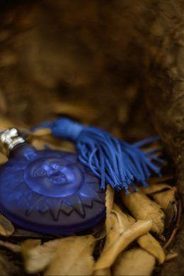 Perfume botánico Ananke bio