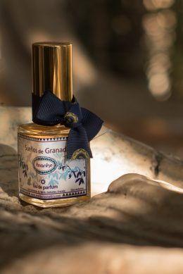 Perfume Sueños de Granada bio