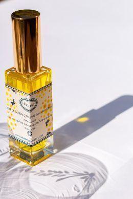 aceite de sándalo mysore