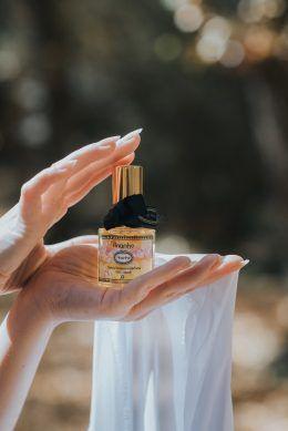 Perfume Afrodita Ananke bio