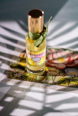 perfume artemisa bio