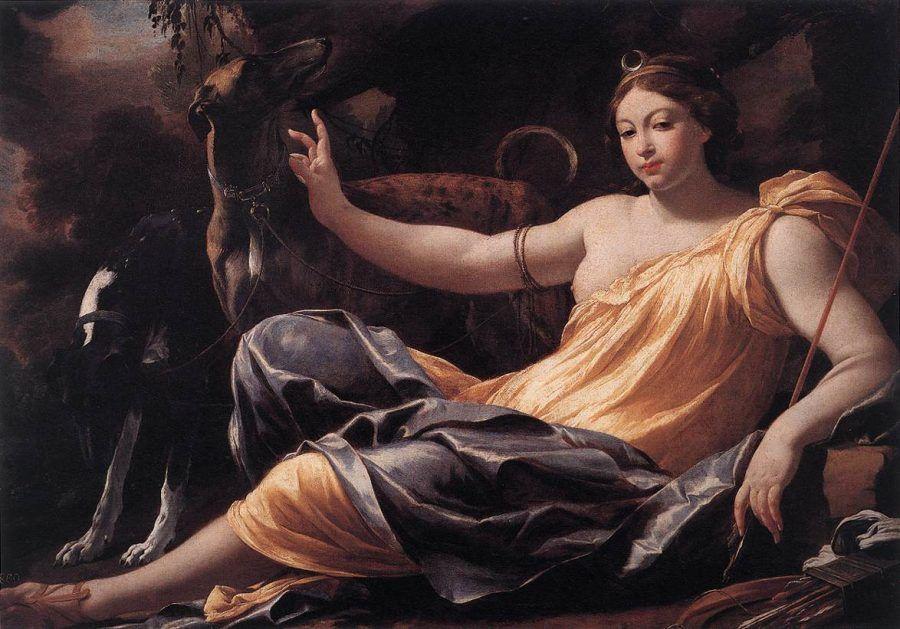 Artemisa, oda a la libertad
